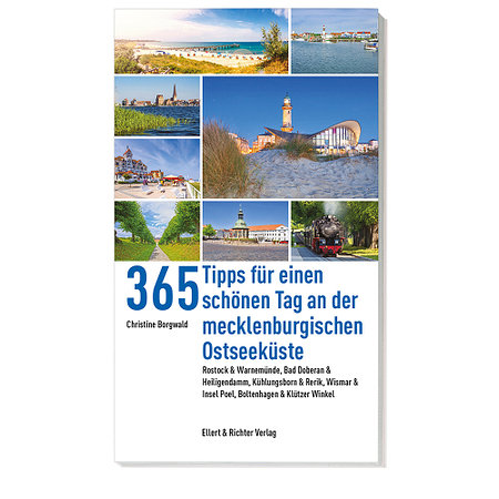 365 Tipps Mecklenburgische Ostseeküste
