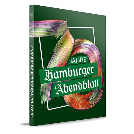 70 Jahre Hamburger Abendblatt - Die Chronik