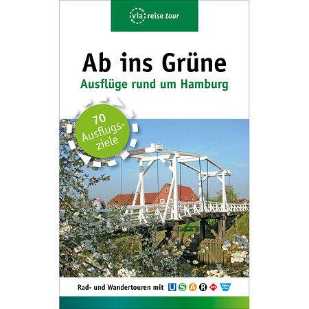 Ab ins Grüne - Ausflüge rund um Hamburg