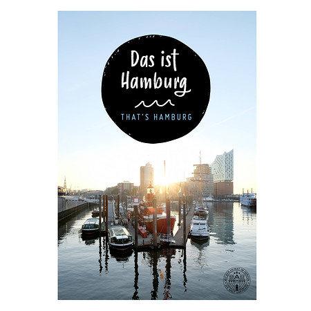 Das ist Hamburg / That´s Hamburg Michael Zapf/Alexander Schuller