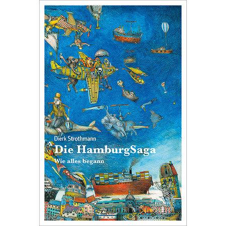 Die HamburgSaga - Wie alles begann