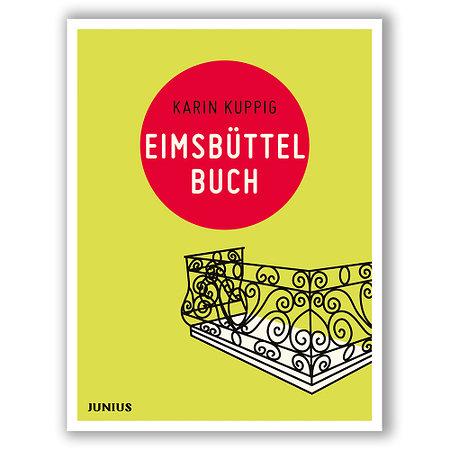 Eimsbüttel Buch Stadtteilbuch