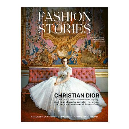 Fashion Stories DIOR Designer of Dreams