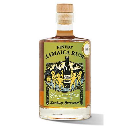 Finest Jamaica Rum 0,5l 43% Vol.