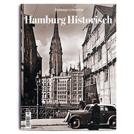 Hamburg Historisch Ausgabe 3
