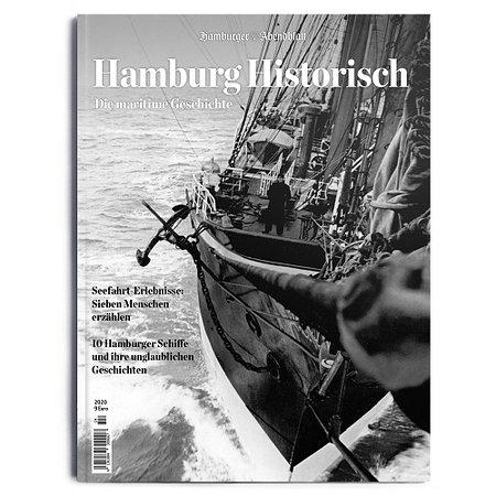 Hamburg Historisch - Die Maritime Geschichte