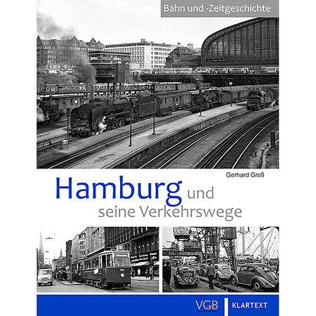 Hamburg und seine Verkehrswege