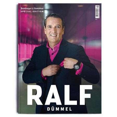 Hamburger Abendblatt Special Edition Ralf Dümmel