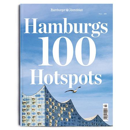 Hamburgs 100 HotSpots
