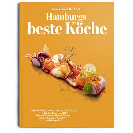 Hamburgs beste Köche