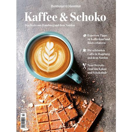 Kaffee & Schoko - Das beste aus Hamburg und dem Norden
