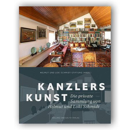 Kanzlers Kunst - Die private Sammlung von Helmut und Loki Schmidt
