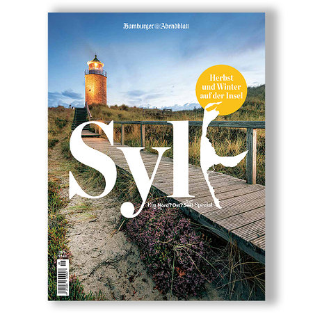 Nord? Ost? See! Spezial SYLT