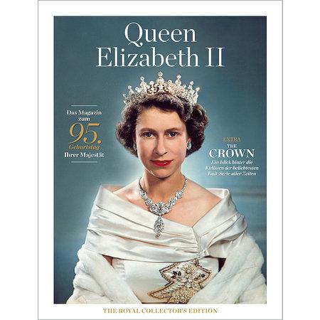 Queen Elizabeth II - The Royal Collector´s Edition