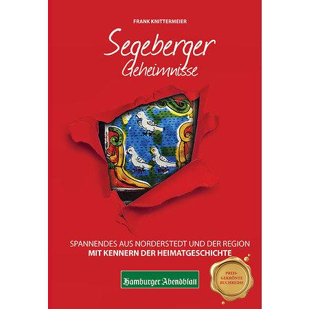 Segeberger Geheimnisse Frank Knittermeier