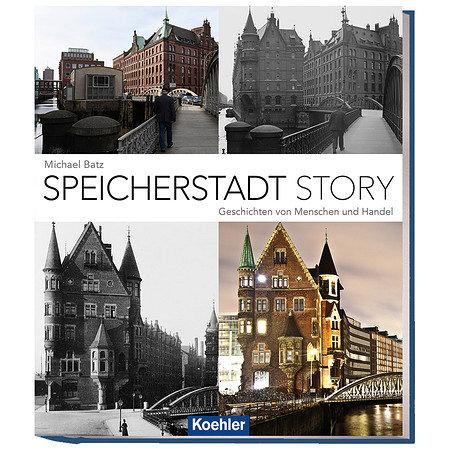 Speicherstadt Story - Geschichten von Menschen und Handel