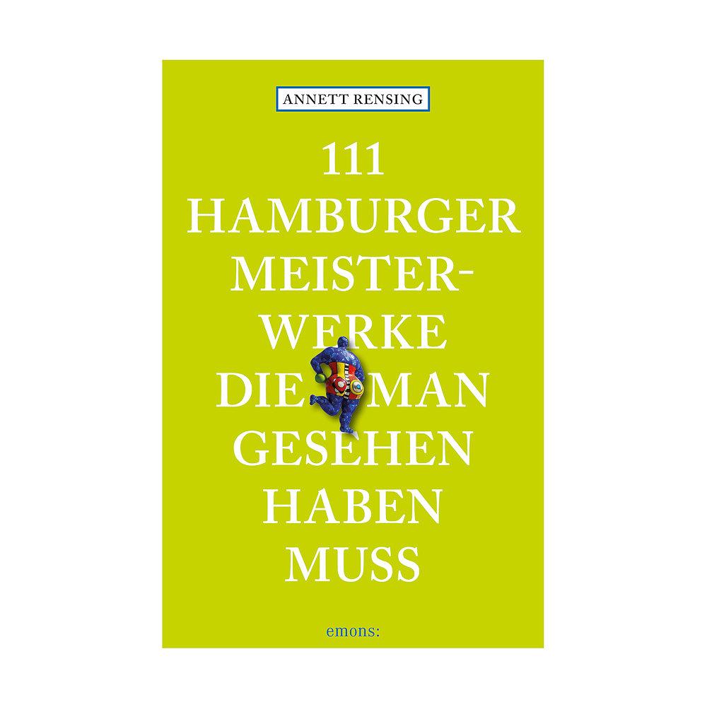 20 Hamburger Meisterwerke, die man gesehen haben muss   Hamburger ...